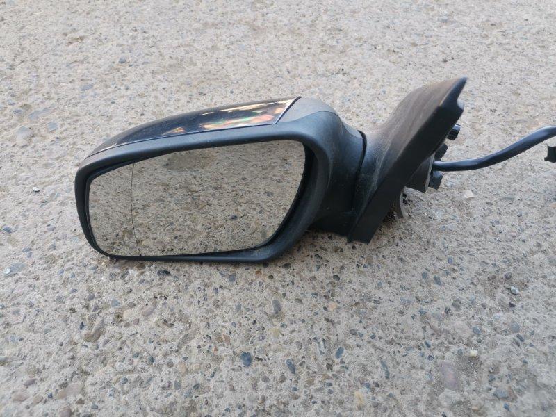 Зеркало Ford Mondeo 3 B5Y CJBA 2008 левое (б/у)