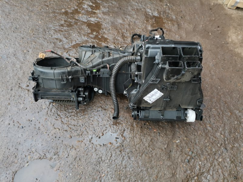 Корпус печки Skoda Octavia A5 BSE 2008 (б/у)