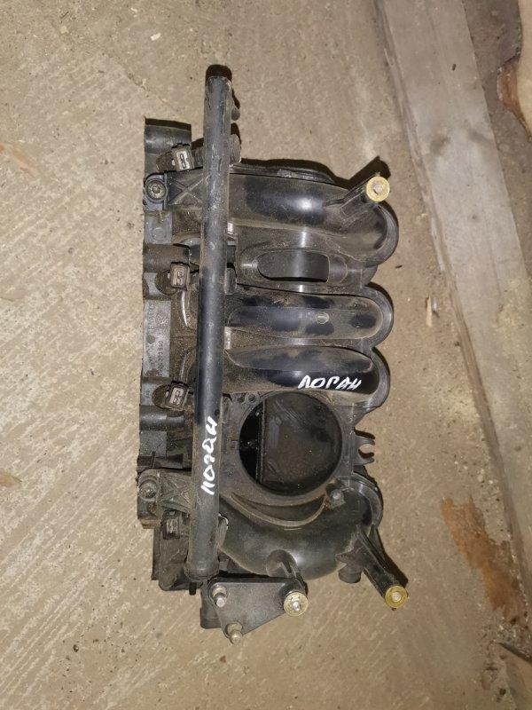 Коллектор впускной Renault Logan LS0G/LS12 2007 (б/у)