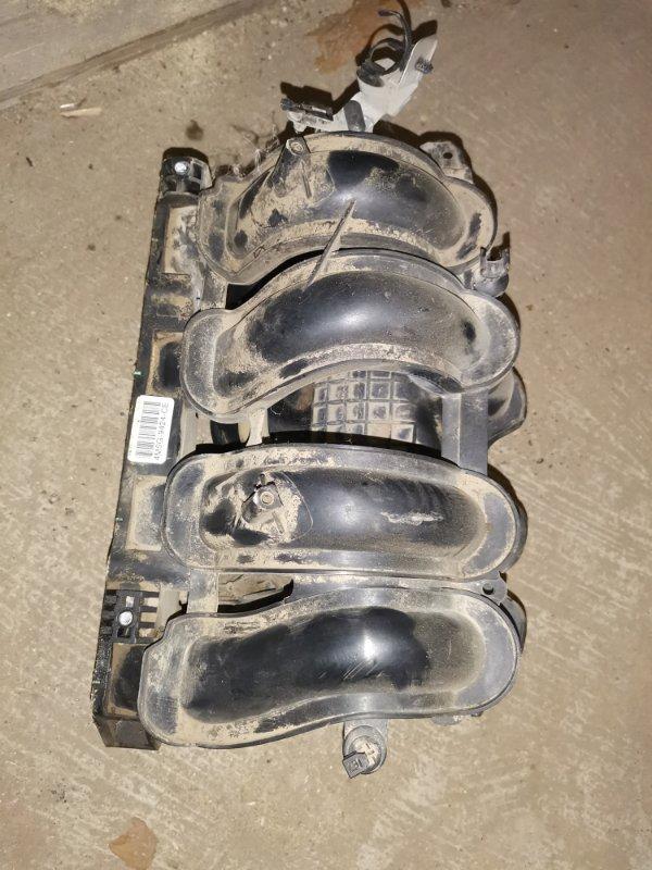 Коллектор впускной Ford Focus 2 CB4 HXDA 2007 (б/у)