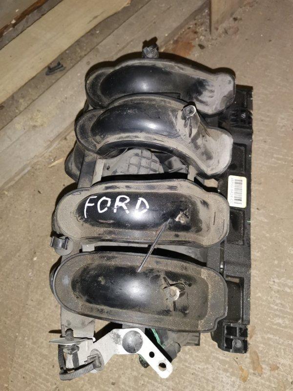 Коллектор впускной Ford Focus CB8 PNDA 2013 (б/у)