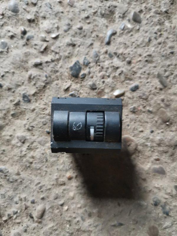 Кнопки прочие Skoda Octavia A5 BSE 2008 (б/у)