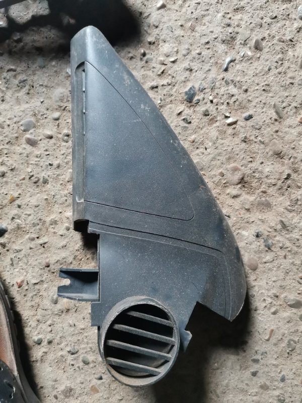 Пластик салона Skoda Octavia A5 BSE 2008 (б/у)