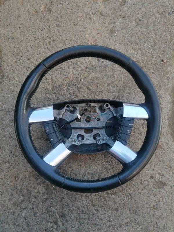 Руль Ford Focus 2 SHDA 2010 (б/у)