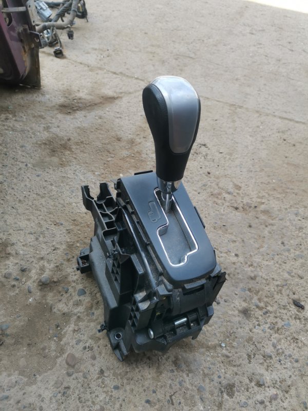 Селектор акпп Chevrolet Cruze J300 F16D3 2012 (б/у)
