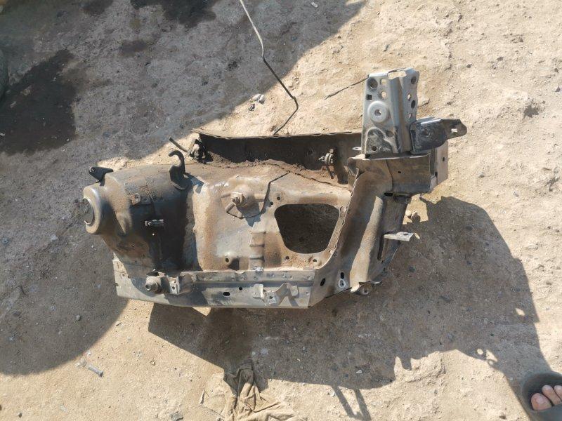 Лонжерон Chevrolet Cruze J300 F16D3 2012 передний правый (б/у)