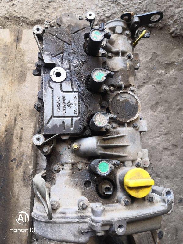 Двигатель Renault Megan 3 KZ0G/KZOU/KZ1B K4MV838 2015 (б/у)