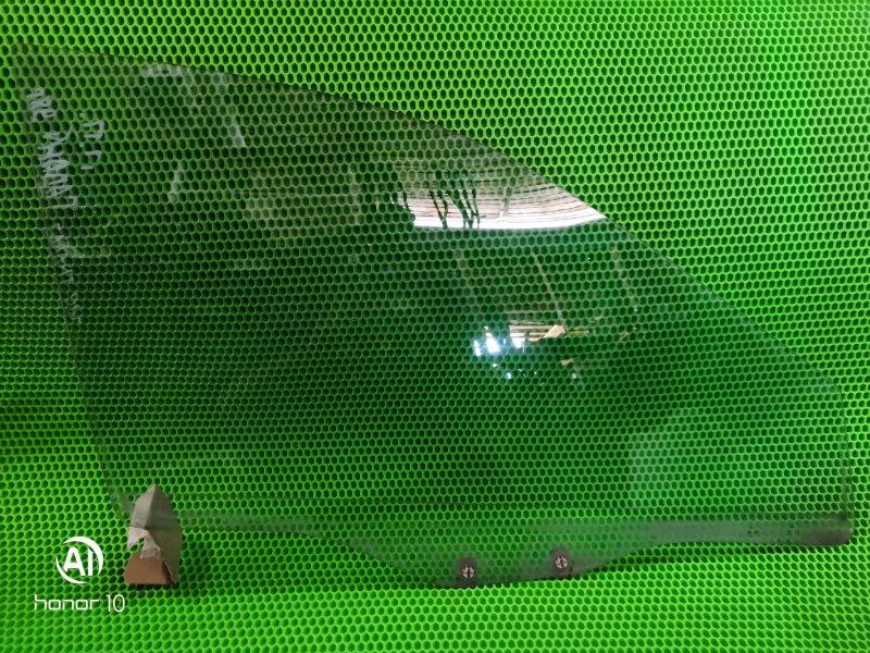 Стекло Mitsubishi Galant 8 переднее правое (б/у)