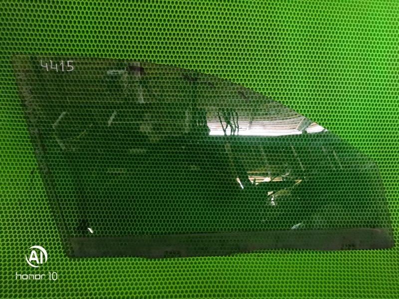 Стекло Ford Mondeo 3 переднее правое (б/у)