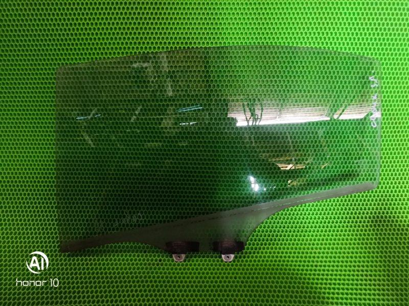 Стекло Honda Civic заднее левое (б/у)