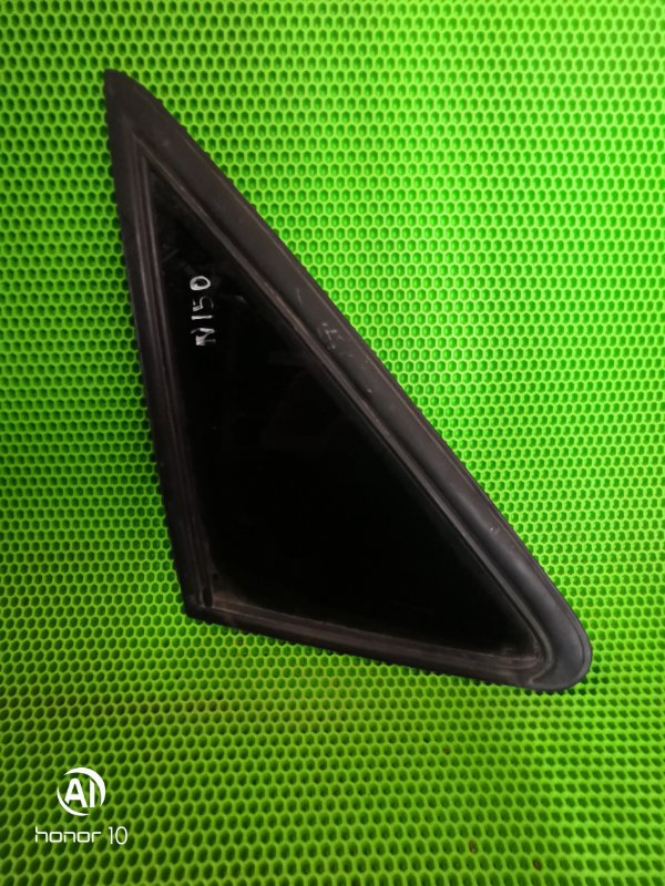 Форточка Daewoo Nexia N150 задняя левая (б/у)