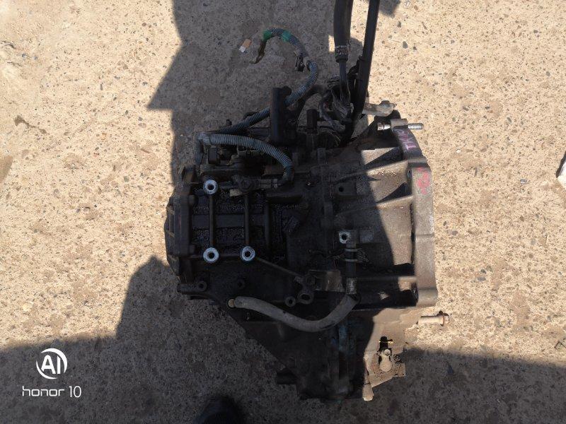 Акпп Toyota Corolla 151 1ZR-FE 2010 (б/у)