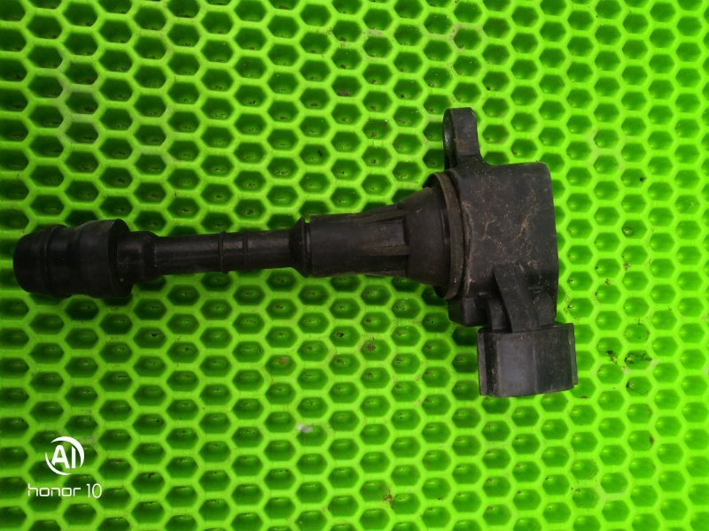 Катушка зажигания Nissan Teana J31 VQ23DE 2006 (б/у)