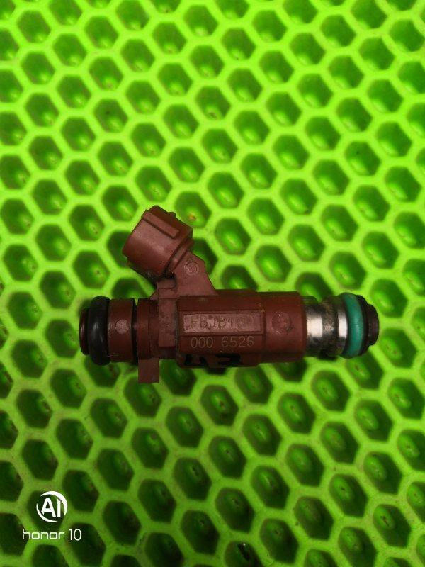 Форсунка Nissan Teana J31 VQ23DE 2006 (б/у)