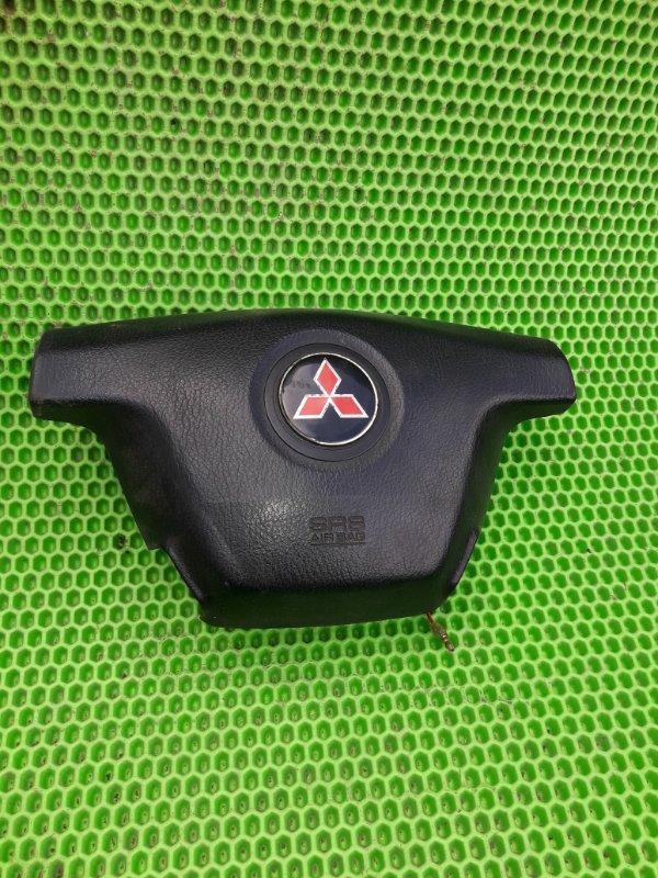 Подушка безопасности airbag Mitsubishi Lancer 9 4G18 2005 (б/у)