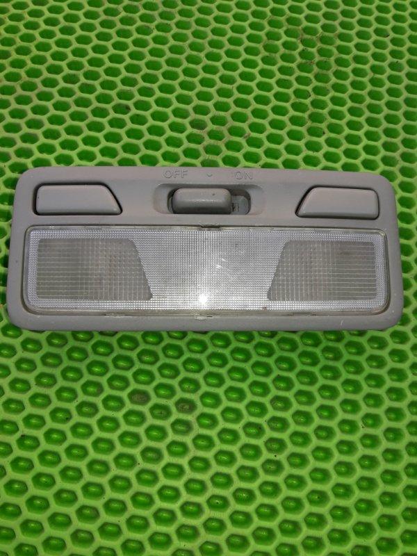 Плафон Mitsubishi Lancer 9 4G18 2005 (б/у)