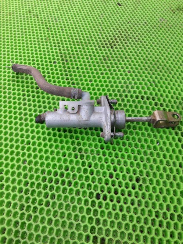 Главный цилиндр сцепления Mitsubishi Lancer 9 4G18 2005 (б/у)