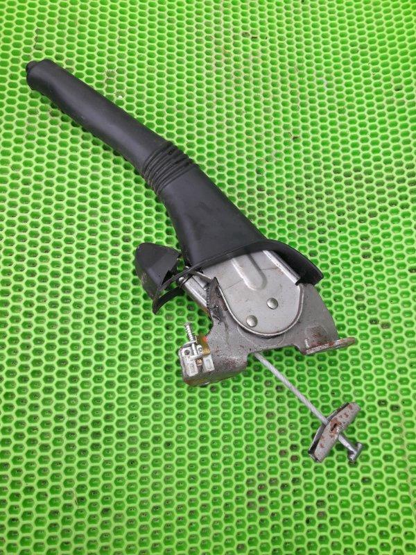 Ручка ручного тормоза Lada Largus К7М 2012 (б/у)