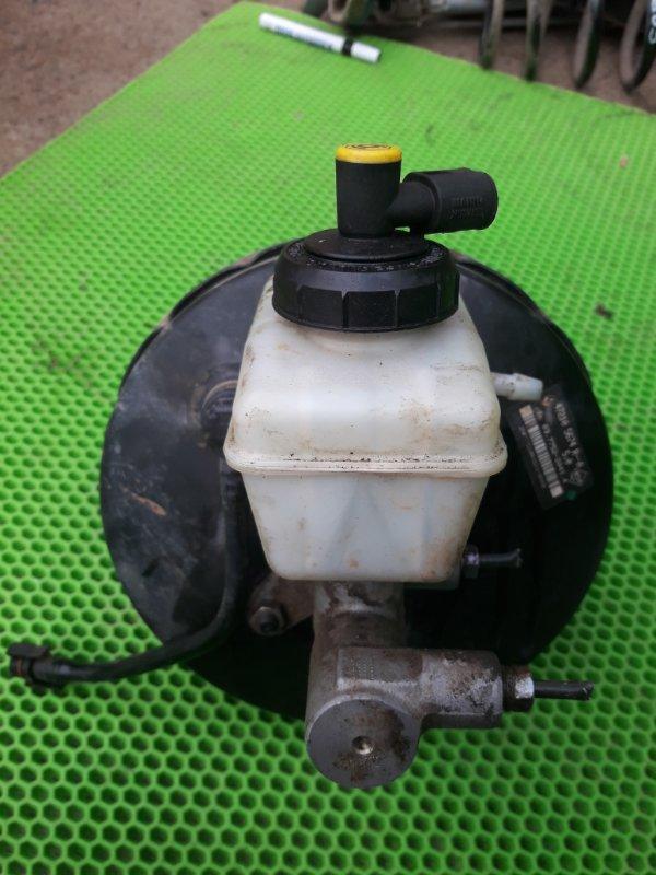 Вакуумный усилитель Lada Largus К7М 2012 (б/у)