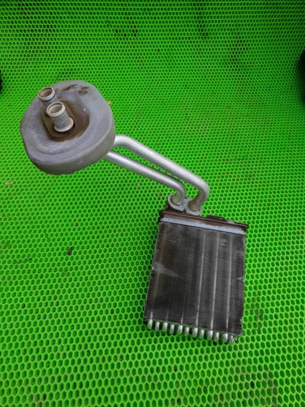 Радиатор печки Lada Largus К7М 2012 (б/у)