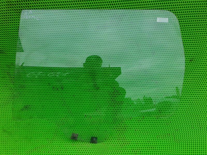 Стекло Lada Largus К7М 2012 заднее левое (б/у)
