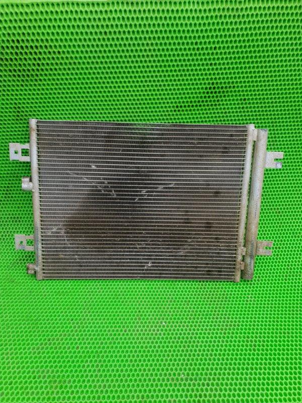 Радиатор кондиционера Lada Largus К7М 2012 (б/у)