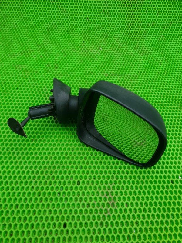 Зеркало Lada Largus К7М 2012 переднее правое (б/у)