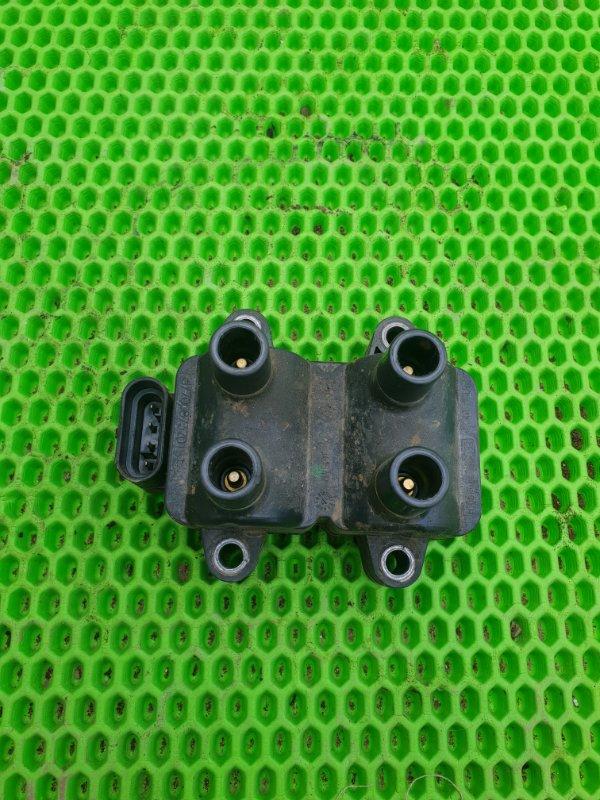 Модуль зажигания Lada Largus К7М 2012 (б/у)
