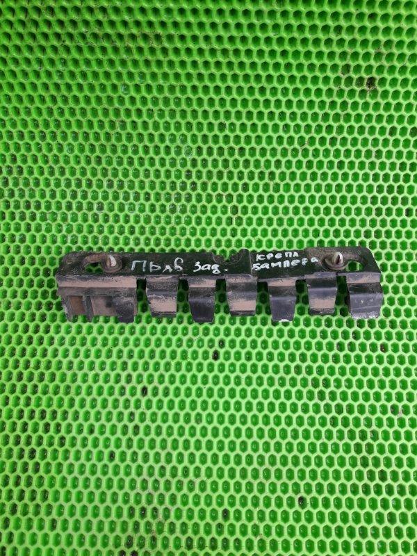 Крепление бампера Lada Largus К7М 2012 заднее правое (б/у)