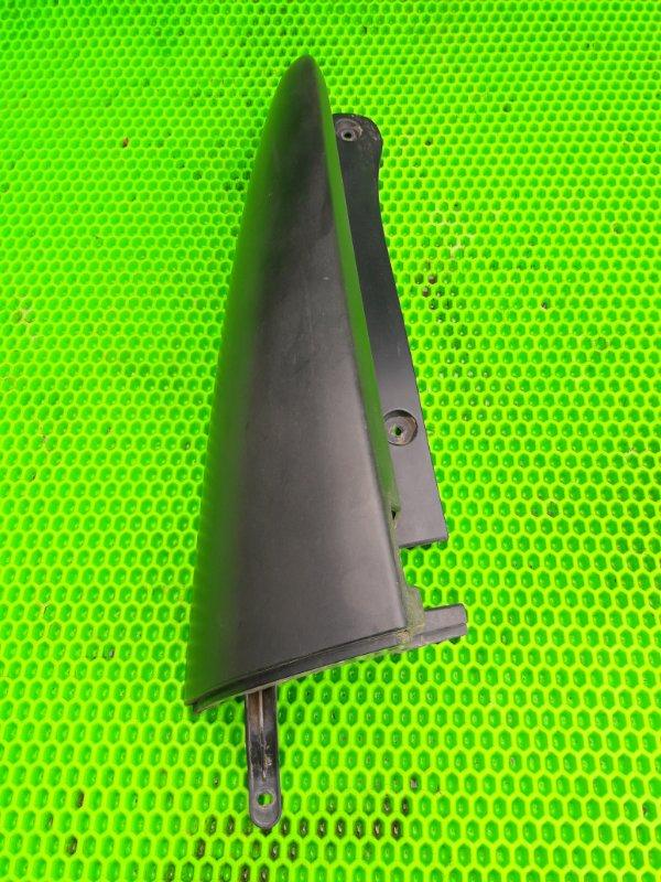 Накладка на крыло Lada Largus К7М 2012 задняя левая (б/у)