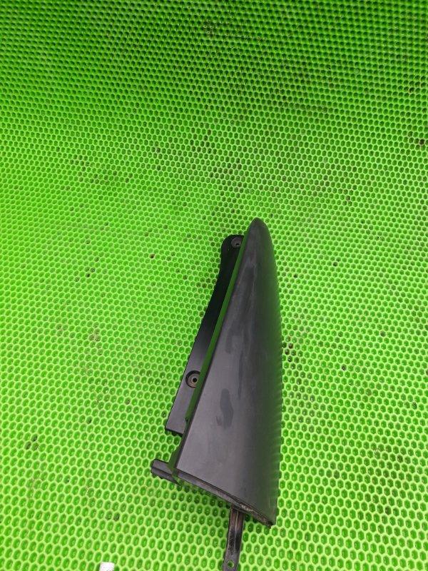 Накладка на крыло Lada Largus К7М 2012 задняя правая (б/у)