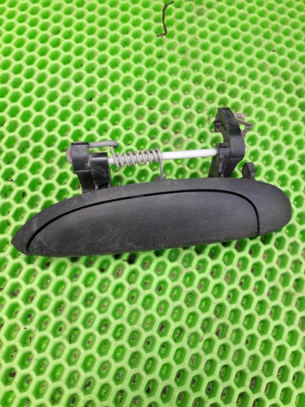 Ручка двери Lada Largus К7М 2012 передняя левая (б/у)