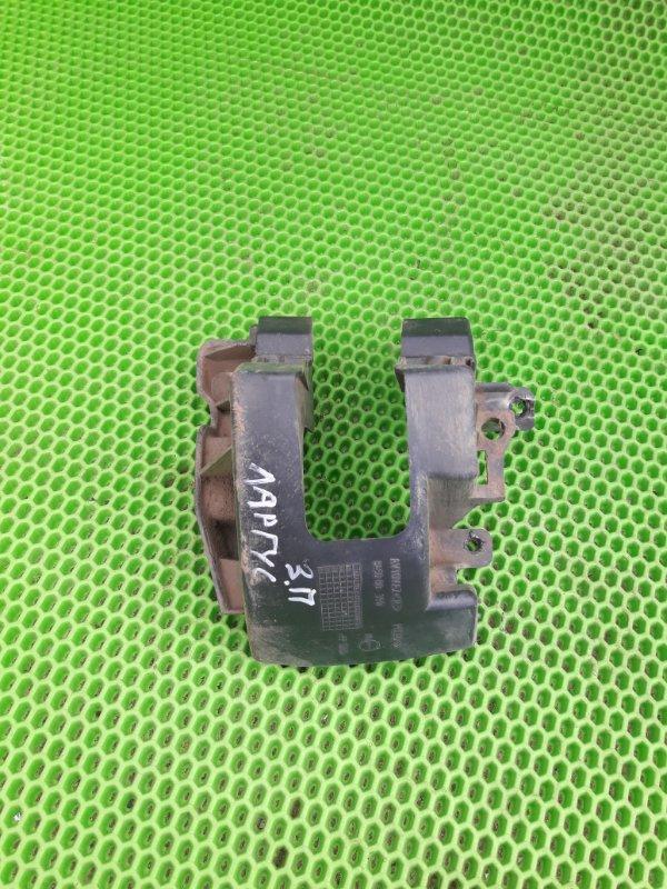 Усилитель бампера Lada Largus К7М 2012 задний правый (б/у)