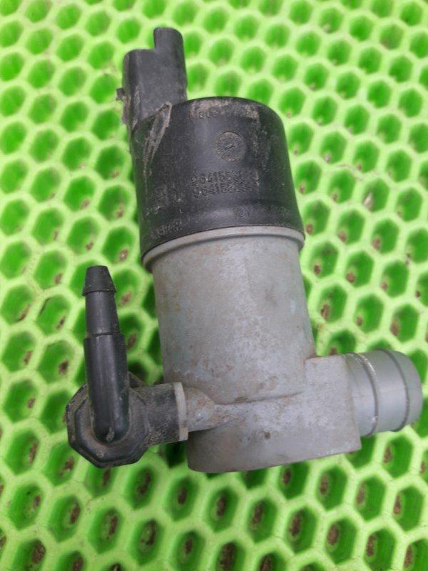 Моторчик омывателя Lada Largus К7М 2012 (б/у)