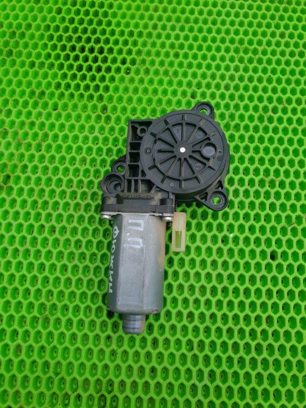 Мотор стеклоподъемника Ford Fusion ХЕТЧБЕК FXJC 2006 передний правый (б/у)