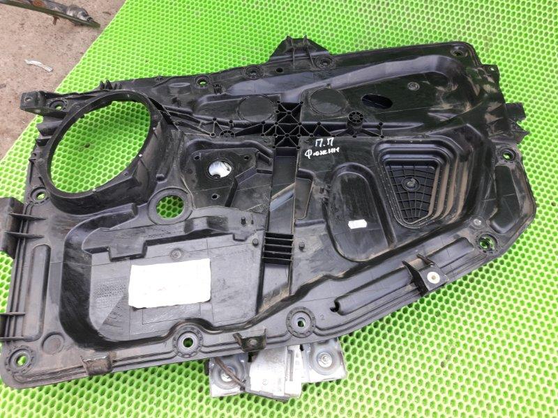 Стеклоподъемник Ford Fusion ХЕТЧБЕК FXJC 2006 передний правый (б/у)