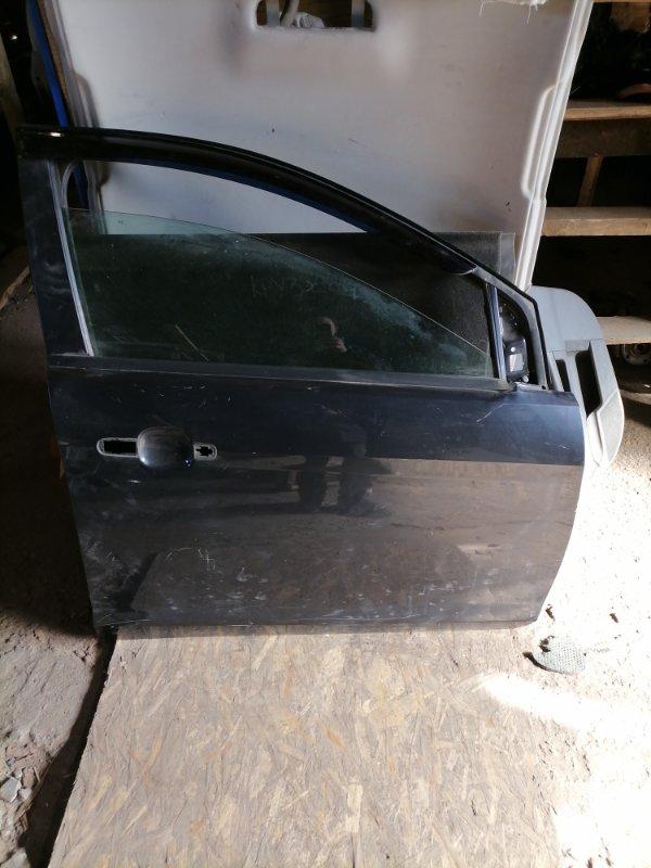 Дверь Ford Focus 2 передняя правая (б/у)