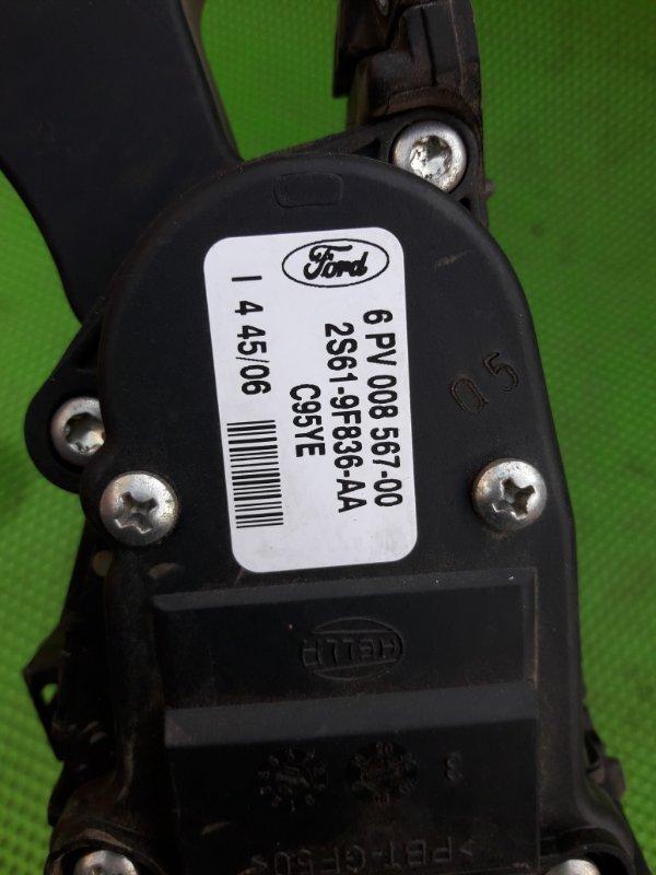 Педаль газа Ford Fusion ХЕТЧБЕК FXJC 2006 (б/у)