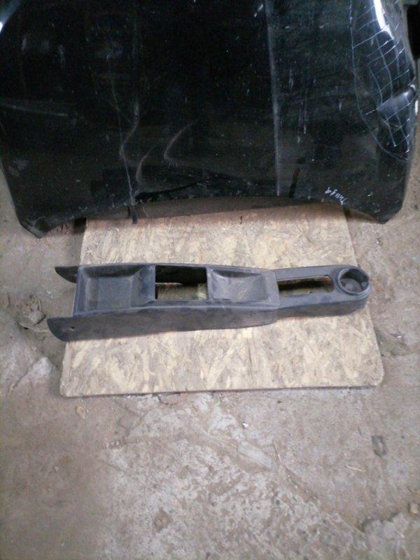Консоль между сидений Chevrolet Aveo (б/у)
