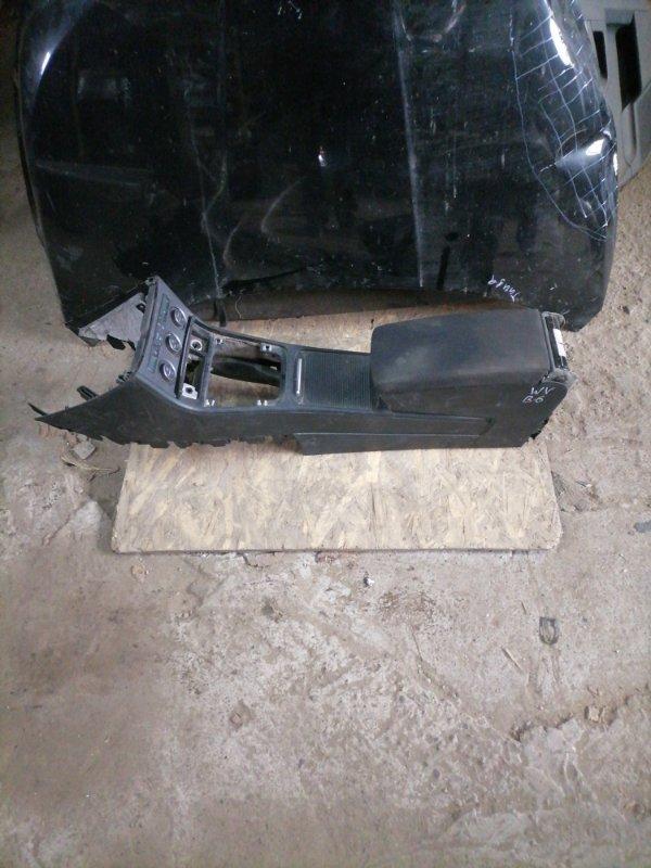Подлокотник Volkswagen Passat B6 (б/у)