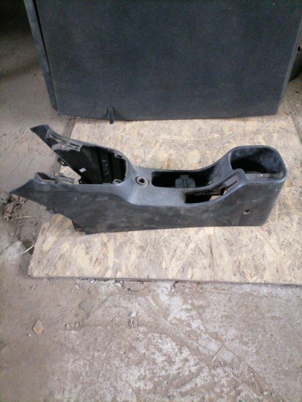 Консоль между сидений Chevrolet Cruze (б/у)