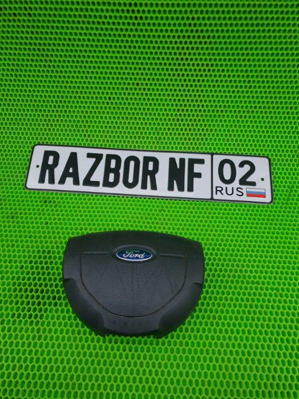 Аирбаг на руль Ford Fusion ХЕТЧБЕК FXJC 2006 (б/у)