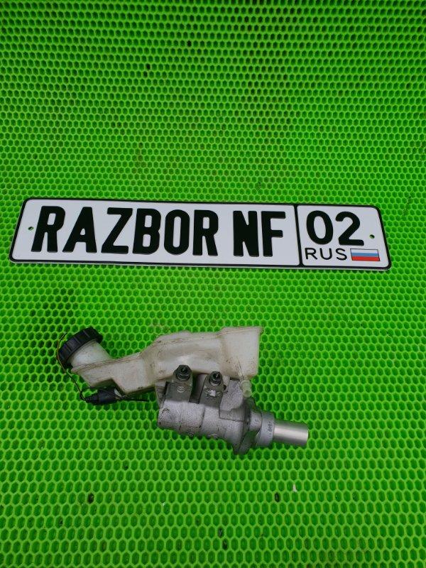 Главный тормозной цилиндр Ford Fusion ХЕТЧБЕК FXJC 2006 (б/у)