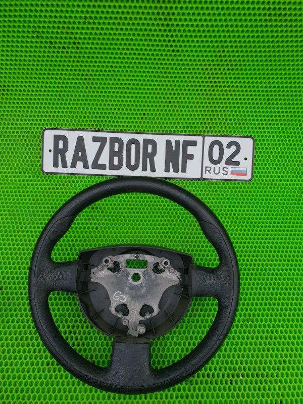 Руль Ford Fusion ХЕТЧБЕК FXJC 2006 (б/у)