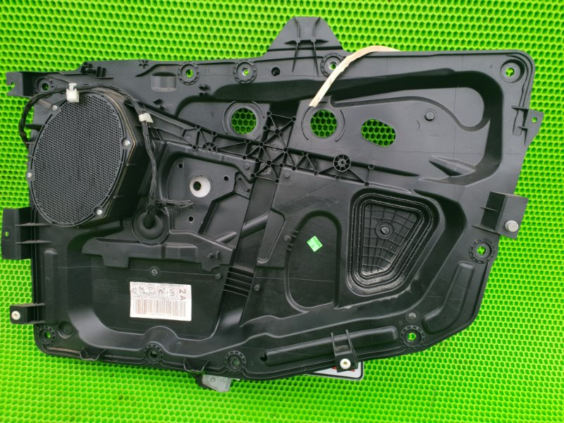 Стеклоподъемник Ford Fusion ХЕТЧБЕК FXJC 2006 (б/у)