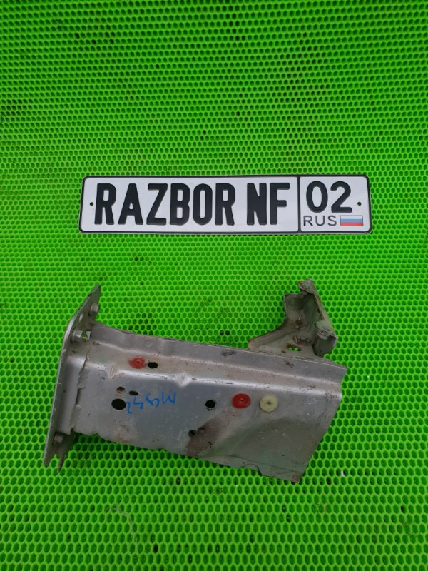 Лонжерон Ford Fusion ХЕТЧБЕК FXJC 2006 передний левый (б/у)