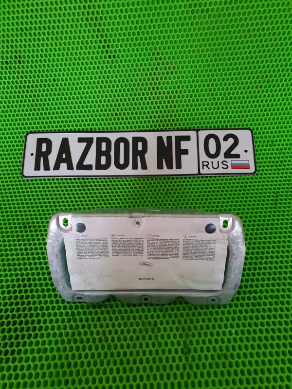 Аирбаг пассажирский Ford Fusion ХЕТЧБЕК FXJC 2006 (б/у)