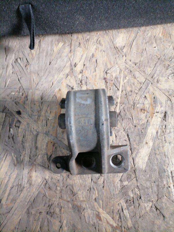 Подушка двигателя Kia Spectra (б/у)