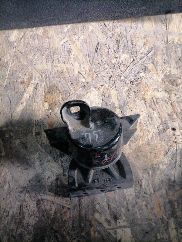 Подушка двигателя Chevrolet Aveo T250 F14D4 2010 (б/у)