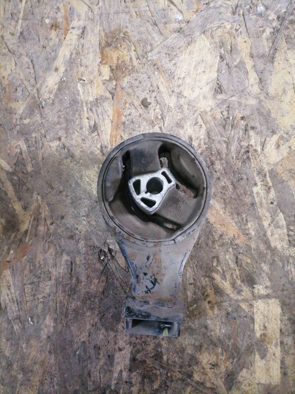 Подушка двигателя Chevrolet Cruze задняя (б/у)